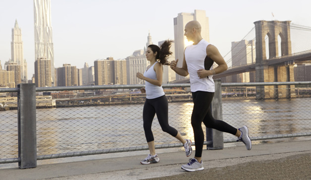 the dangers of jogging essay Social media essay today's society by continuously putting users of social media in danger that will be running the world will incapable of.
